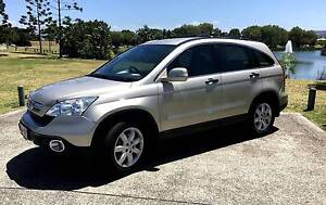 2008 Honda CRV SUV Best Value in Australia Gilston Gold Coast West Preview