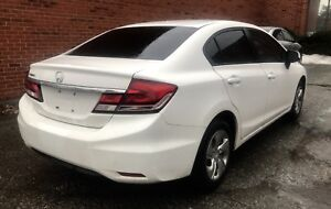 2013 Honda Civic  *CERTIFIED* * NO ACCIDENTS*