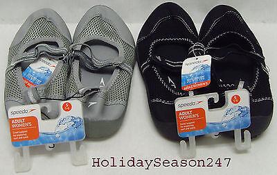 Speedo Women Water Shoes For Lake Swimming Canoeing Kayaking