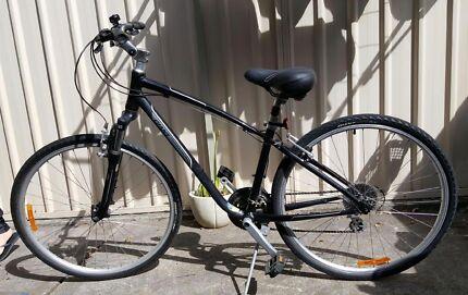 Men's Giant brand bike