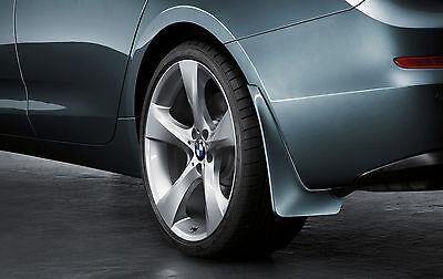 3 SERIES BMW 2012-2016 OEM MUD GUARDS 4 PIECE SET