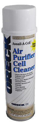 ORECK ASSAIL A CELL AIR PURIFIER CELL CLEANER 19 OZ, NEW