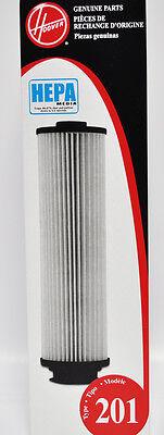 Hoover Long Life Style 201 Hepa Cartridge Filter 40140201