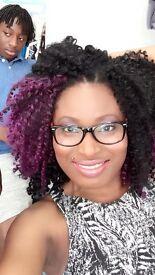 Hairdresser/Stylist/Beautician