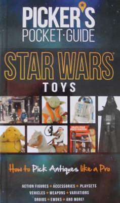 LIVRE/BOOK : Jouets Star Wars Toys  (argus,price guide de prix,figure,figurine