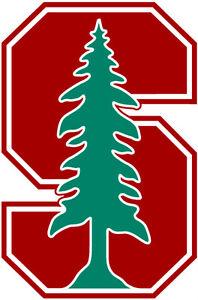 Stanford Cardinal Ncaa Color Die Cut Decal Car Sticker