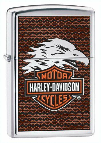 Zippo H-D Eagle Pocket Lighter 28265