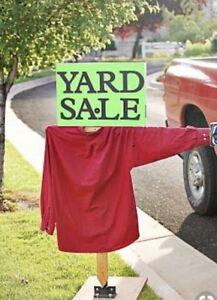 Yard Sale Hilden Saturday July 14th