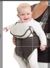 Baby Carrier- Mamas & Papas