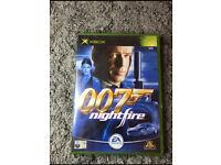 007 NightFire - (Xbox 360 Game)