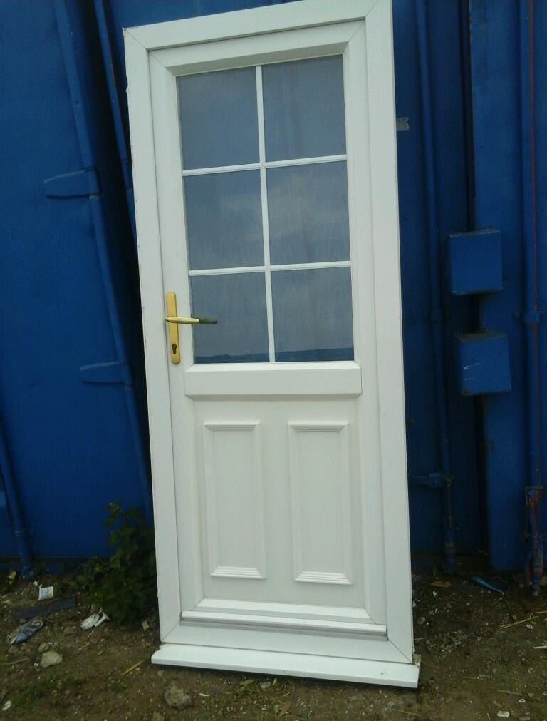 Pvc lean buy sale and trade ads great deals and prices for Reclaimed upvc doors