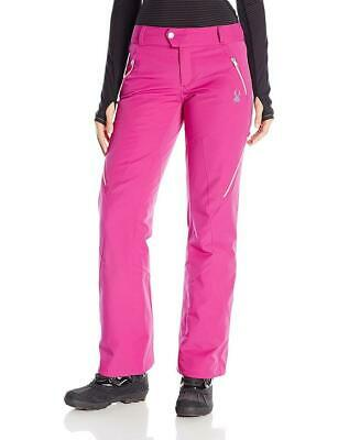 Thrill Athletic Fit Pant (Spyder Women's Thrill Athletic Fit Pant # 12 Long)