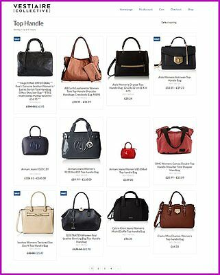 Usa - Handbag Purse Websitefree Domainmake100 Guaranteed Or Pay Nothing