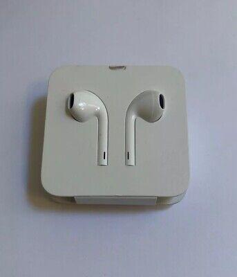  Genuine Apple EarPods With Lightning Connector + Headphone JACK Adaptor