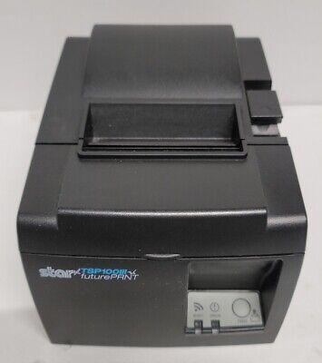 Star Micronics Tsp143iiiw Wireless Lan Receipt Thermal Printer