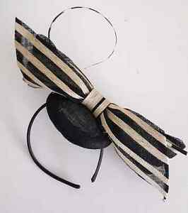 3 x Races fascinator head peices Newcastle Newcastle Area Preview