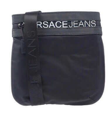 versace Jeans messenger bag, good condition