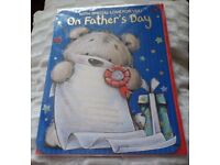 JOB LOT FATHERS DAY CARDS