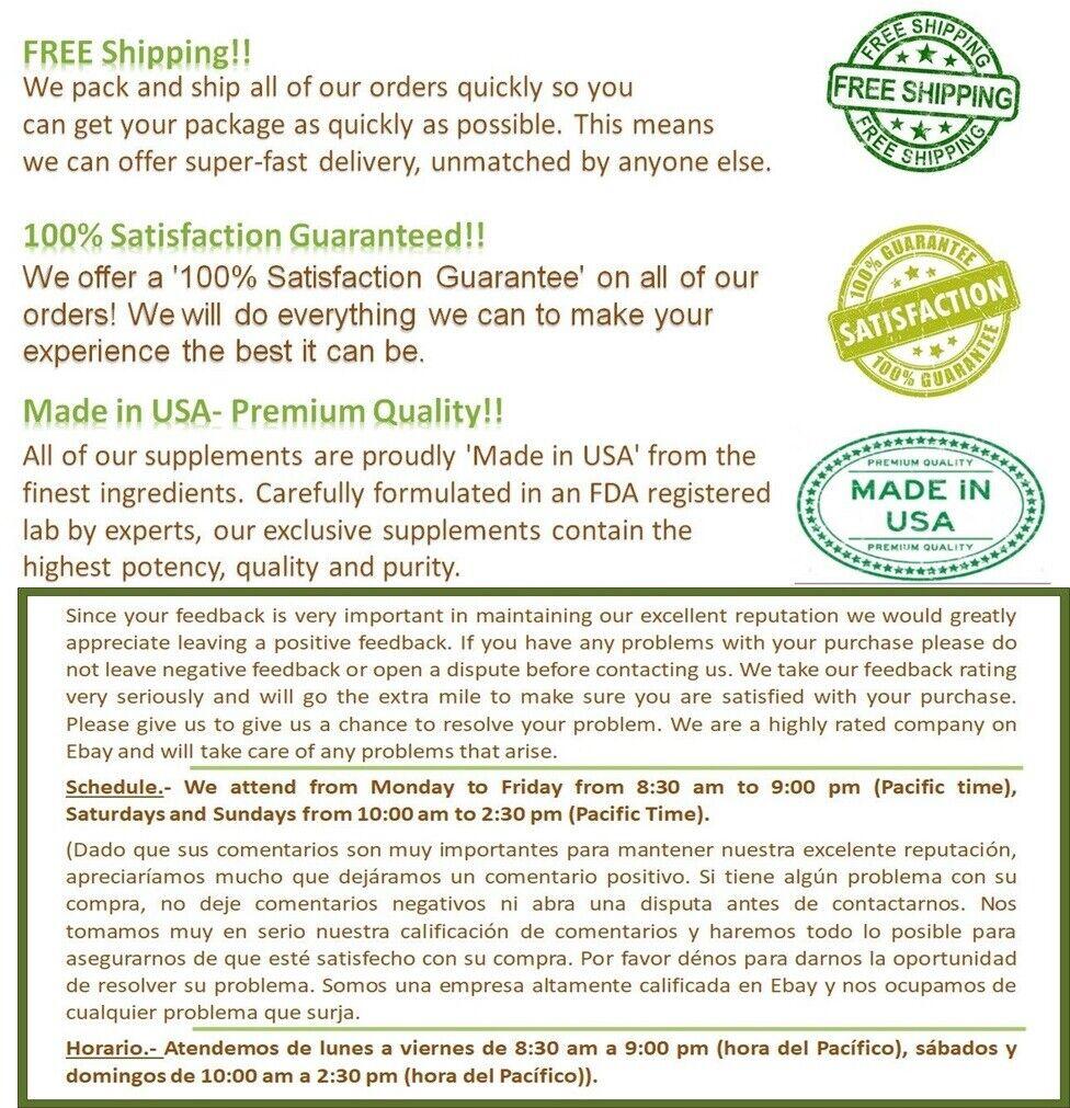 Pastillas para el control de peso y apetito quemadoras de grasa abdominal kit  7