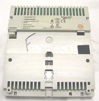 SCHNEIDER ELECTRIC  MODULE   170ADI54050   170-ADI-540-50   60 Day Warranty!