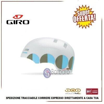 Casco Bici Giro Section Ciclismo Mtb All Mountain Bmx Misura M 55-59...