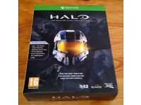 Halo: The master chief collection (Limited Edition)