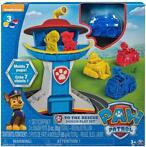 *Paw Patrol - To the Rescue  Dough Play Set