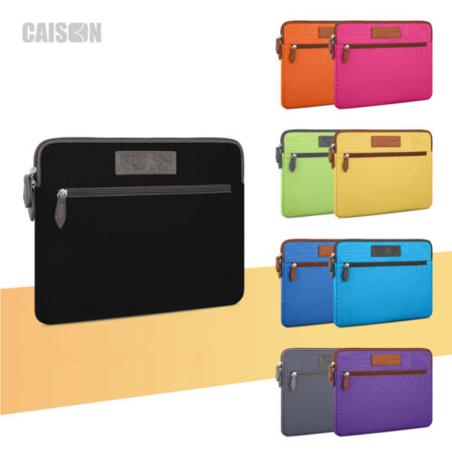 Laptop Sleeve Case Bag For 1113314156 MacBook Lenovo HP Microsoft DELL