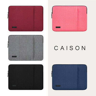 Laptop Case For 16 Inch MacBook Pro 2019 NEW Sleeve Business Bag Cover Notebook