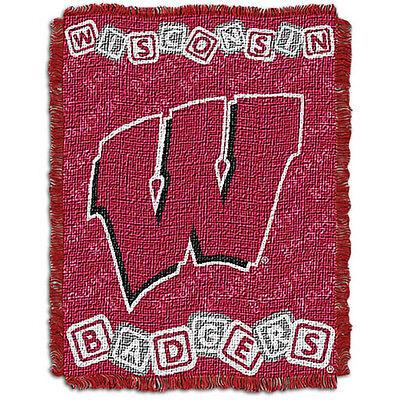 Wisconsin Badgers  48