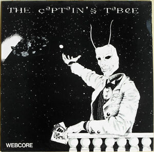 WEBCORE-The-Captains-Table-12-EP-psychedelic-progressive-rock-Club-Dog-new