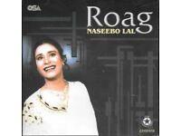 Naseebo Lal - Roag - Music Cd - As New