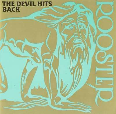 New: ATOMIC ROOSTER - The Devil Hits Back (Best of/Rarities) CD