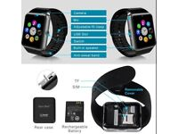 New GT08 Bluetooth Smart Watch Phone Wrist watch for Samsung and iOS iPhone