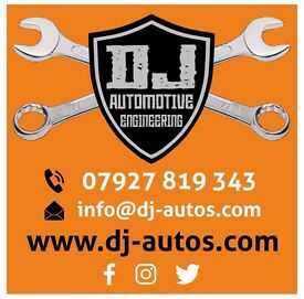 DJ Automotive Engineering now operating in Kingswells/Westhill area