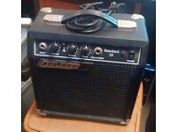 Carlsbro Standard 10 Guitar Amp