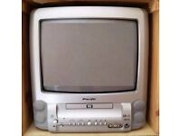 "Pacific TV with DVD - 14"" - TV, DVD & Camera"