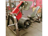 Gym fitness equipment sale