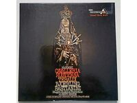 Opera Box Set - Mascagni Cavalleria Rusticana - Acer of Diamonds GOS 634/5