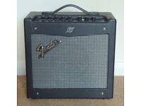 Fender Electric Guitar Amp