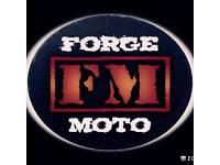 Forge - Moto