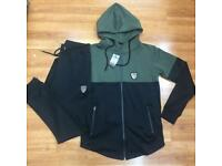 New EA7 tracksuit 2 colours s to xl