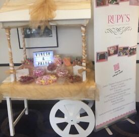 *Special offer Candyfloss,popcorn & candycart Hire