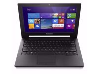 Lenovo S20-30 11.6 inch Intel 2.16 Ghz 2GB 320GB Notebook Windows 8 - Black