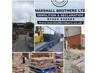 Marshallbrothers demolition