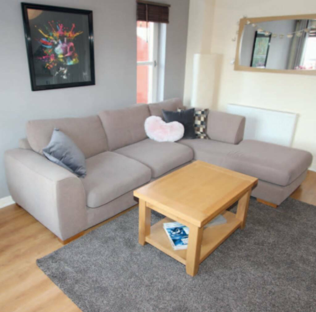Marks And Spencer Leather Sofa: Marks And Spencer Corner Sofa