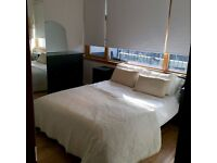 NW1 apartment, double bedroom, 230p/w, all bills included,