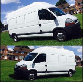 Man & Van for Hire [Fast, easy & stress free removals]