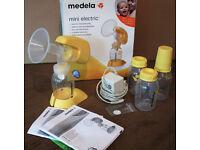 Medela mini electric Breastpump