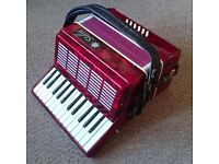 Student Accordion in Great Condition